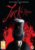 Mystery Murders: Jack the Ripper cover