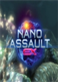 Nano Assault EX cover