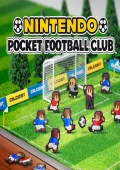 Nintendo Pocket Football Club cover