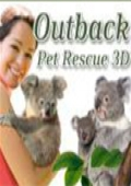 Outback Pet Rescue 3D cover
