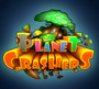 Planet Crashers cover