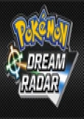 Pokemon Dream Radar cover