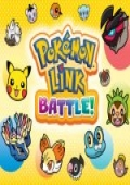 Pokemon Link: Battle! cover
