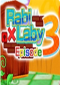 Rabi Laby 3 cover