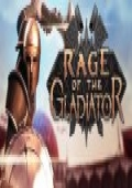 Rage of the Gladiator cover
