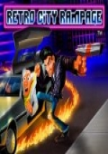 Retro City Rampage: DX cover