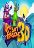 Robot Rescue 3D cover