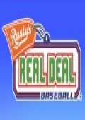 Rusty's Real Deal Baseball cover