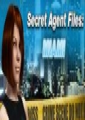 Secret Agent Files: Miami cover
