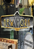 Secret Mysteries in New York cover