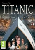 Secrets of the Titanic 1912-2012 cover