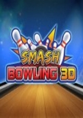 Smash Bowling 3D cover