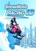 Snow Moto Racing 3D cover