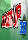 Soccer Up 3D cover