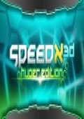 SpeedX 3D Hyper Edition cover