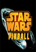 Star Wars Pinball 3D cover