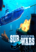 Steel Diver: Sub Wars cover