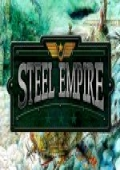 Steel Empire cover