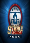 Strike Force Foxx cover