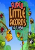 Super Little Acorns 3D Turbo cover