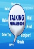 Talking Phrasebook - 7 Languages cover