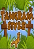 Tangram Style cover