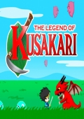 The Legend of Kusakari cover