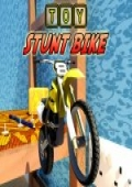 Toy Stunt Bike cover