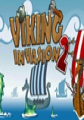 Viking Invasion 2: Tower Defense cover