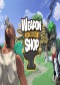Weapon Shop De Omasse cover