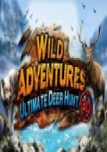 Wild Adventures: Ultimate Deer Hunt 3D cover