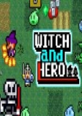 Witch & Hero cover