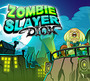 Zombie Slayer Diox cover