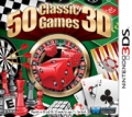 50 Classic Games 3D cover