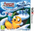 Adventure Time: The Secret of the Nameless Kingdom cover