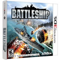 Battleship: The Video Game cover