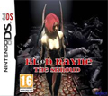 BloodRayne: The Shroud cover
