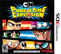 Cartoon Network: Punch Time Explosion cover