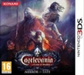 Castlevania: Lords of Shadow, Mirror of Fate cover