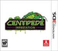 Centipede: Infestation cover