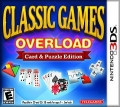 Classic Games Overload: Card & Puzzle Edition cover