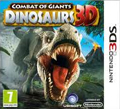Combat of Giants: Dinosaurs 3D cover