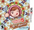 Cooking Mama 5: Bon Appetit cover