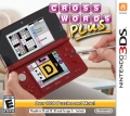 Crosswords Plus cover