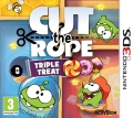 Cut the Rope: Triple Treat cover