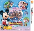 Disney Magical World cover