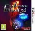 Dream Pinball 3D II cover