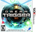 Dream Trigger 3D cover