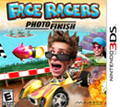 Face Racers cover
