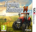 Farming Simulator 14 cover